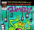 NOW Comics Slimer! 8
