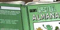 Spectral Almanac