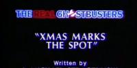 Xmas Marks the Spot