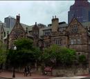 Aldridge Mansion Museum
