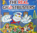 The Real Ghostbusters: The Giggling Ghoul and Other Stories