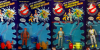 Slimed Heroes Variant: Jocsa The Real Ghostbusters Action Figures