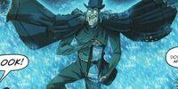 Sandman (IDW)
