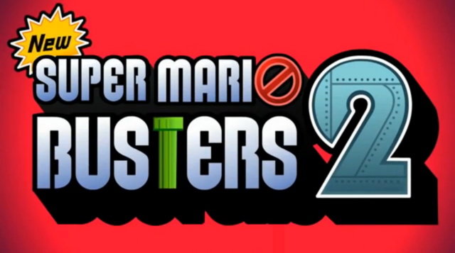 File:NewSuperMarioBusters2Title.png