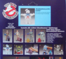 Germany The Real Ghostbusters Toy Line