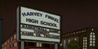 Harvey Finkel High School