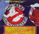 Auriken The Real Ghostbusters Toy Line