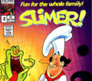 NOW Comics Slimer! 2