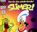 NOW Comics Slimer! 2