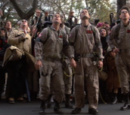 Ghostbusters (Chapter 25): Working the Crowd