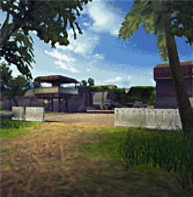 Loyalist Base