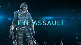 Assault wp