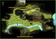 Ocean Hammer map