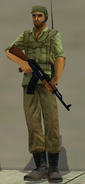 FDG soldier 12