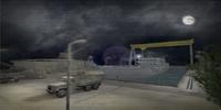 Cargo Raid