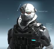 TC-10 Helmet AC