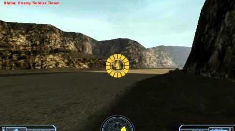 Tom Clancy's Ghost Recon- Desert Siege - Subtle Keep