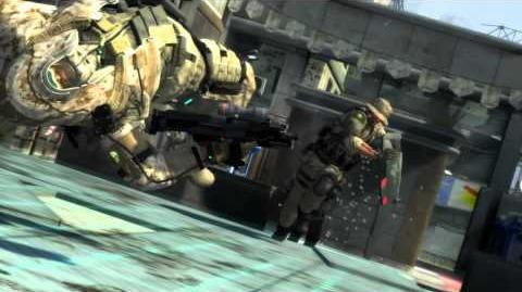 Ghost Recon Online - Announcement Trailer UK