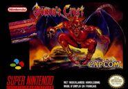 Demons Crest
