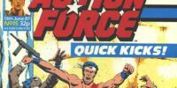 Action Force (weekly) 15