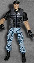 Sgt Stone ROC 2009