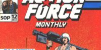 Action Force Monthly 12
