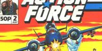 Action Force Monthly 2