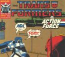 Transformers (Marvel UK) 161