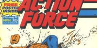 Action Force (weekly) 26