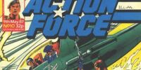 Action Force (weekly) 10
