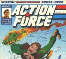 Action Force (weekly) 25