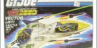 Vector (G.I. Joe jet fighter)