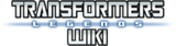 Transformers Legends Wiki-wordmark