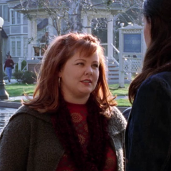 The Third Lorelai