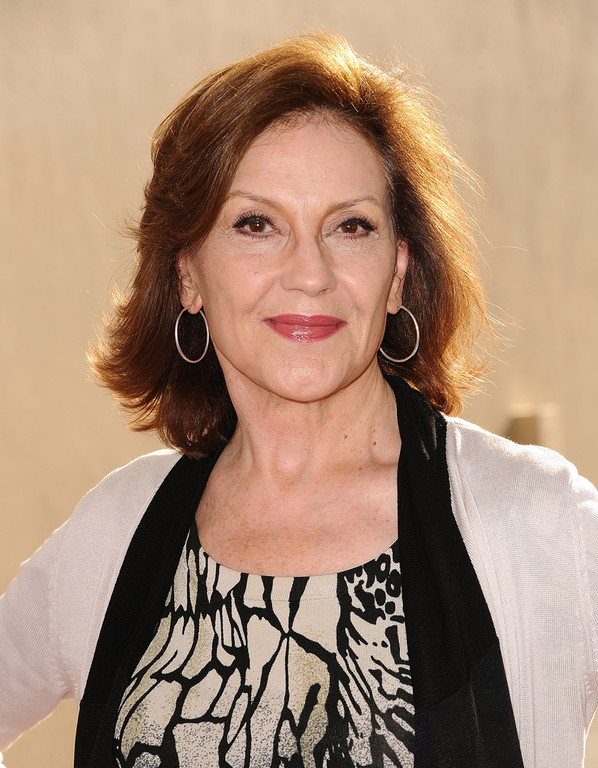 kelly bishop 2015