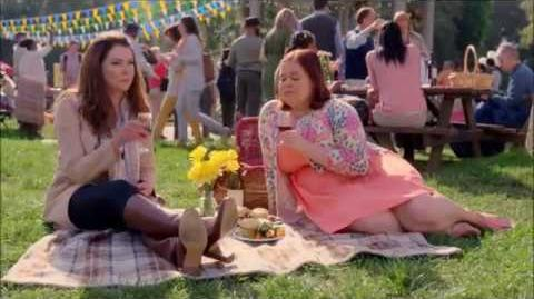 Gilmore Girls A Year in the Life - Trailer 2