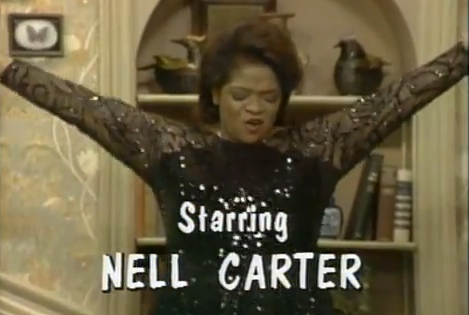 nell carter actress