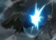 Utsuro Vs Sougo Episode 314