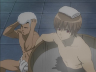 Kondou and Sougo Episode 98
