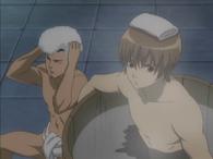 Kondou and Sougo Episode 98