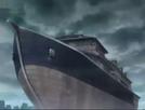 Takasugi-ship