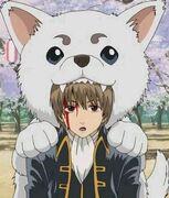 Sadaharu and Sougo Episode 125