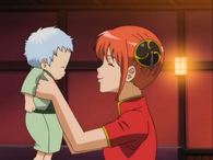 Gintama Episode 51