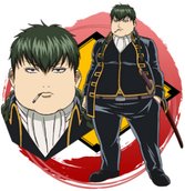 Tenko Hijikata(Toushirou)