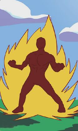 BurningMan Full
