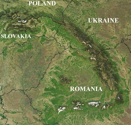 File:Carpathians-satellite.jpg