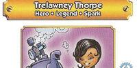 Trelawney Thorpe