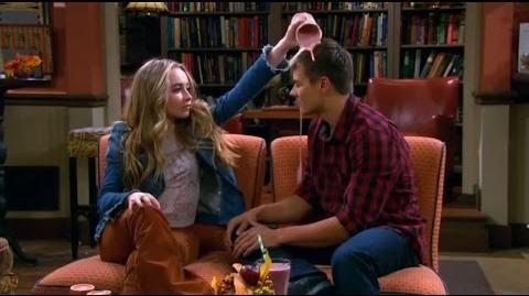 Disney Channel Sunday Night (10 18 15)
