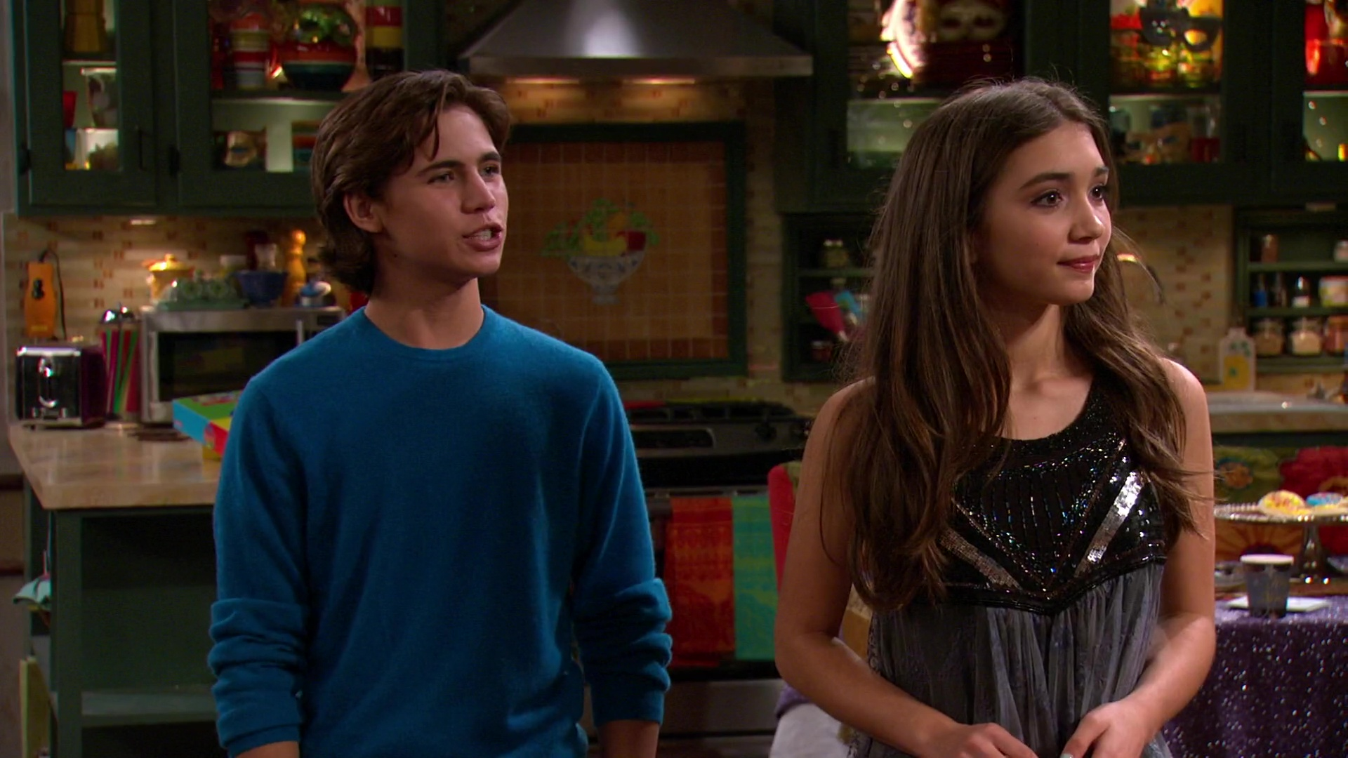 Tissue is riley and lucas from girl meets world dating in real life