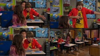 Farkle Has To Admit He Was Wrong